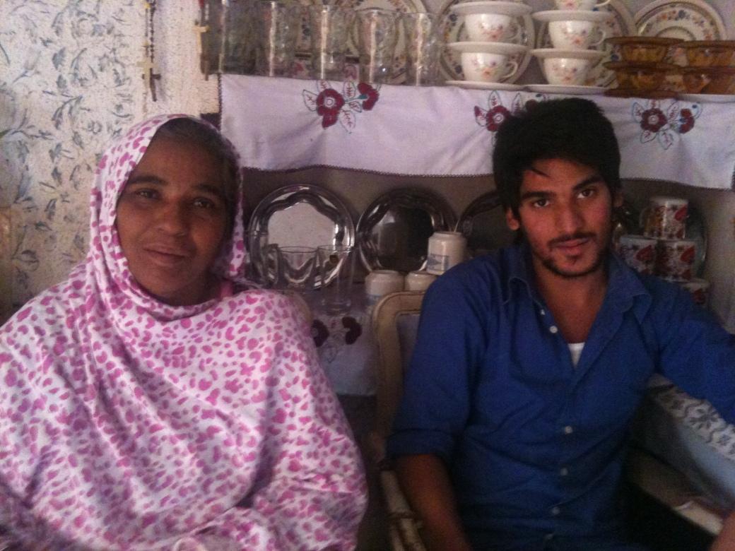 Faisal Majeed