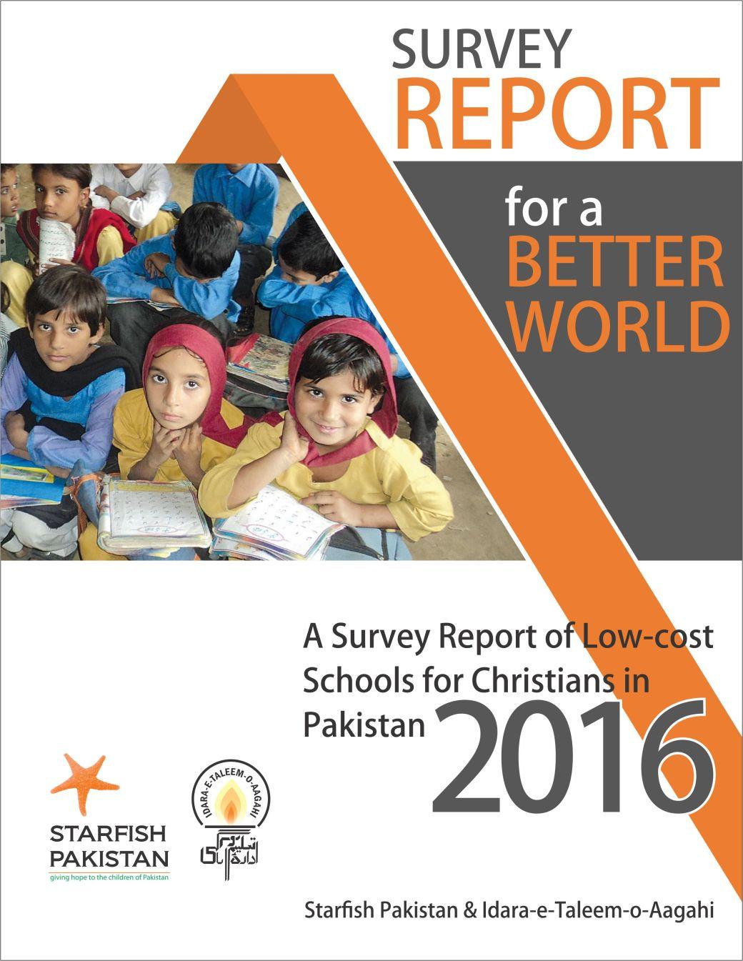 starfish-pakistan-report